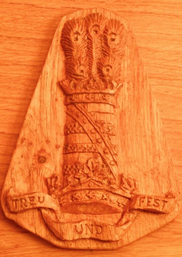 John Adamson - Wood Sculptor: Churton Board04