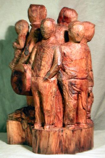 John Adamson - Wood Sculptor: Family Tree05