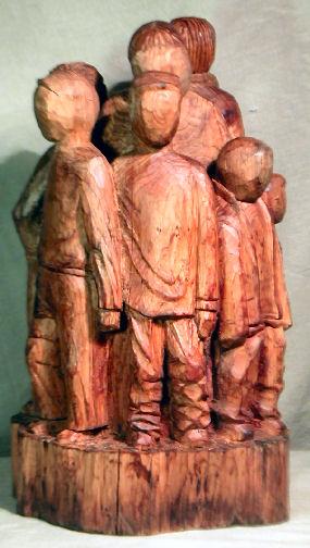 John Adamson - Wood Sculptor: Family Tree06