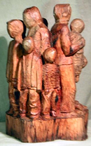 John Adamson - Wood Sculptor: Family Tree07