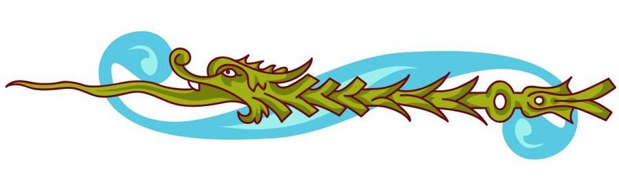 John Adamson - Wood Sculptor: Fyfe Dragon01