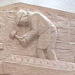 John Adamson - Wood Sculptor: Door Panels01