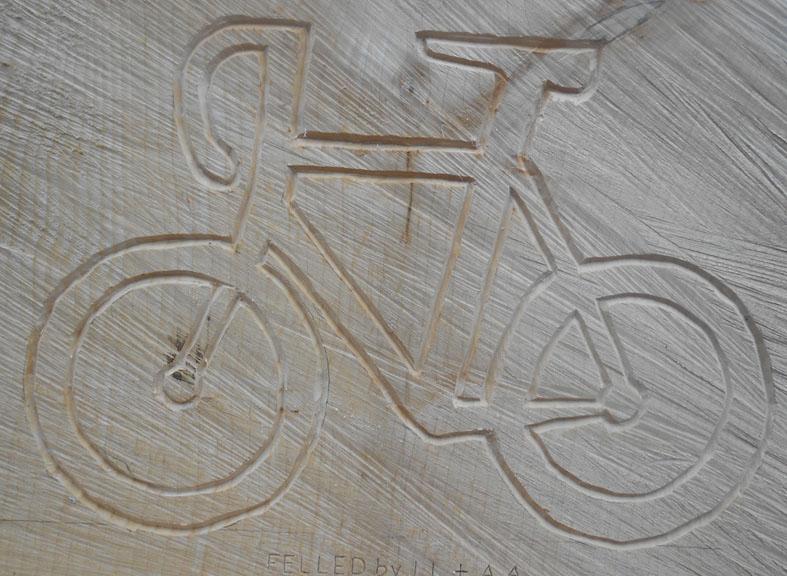 John Adamson - Wood Sculptor: Robin Hood04