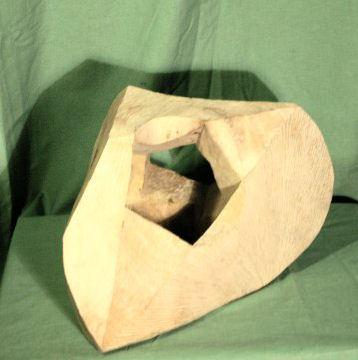 John Adamson - Wood Sculptor: Tiswas02