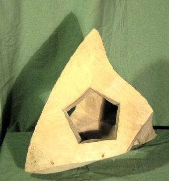 John Adamson - Wood Sculptor: Tiswas05