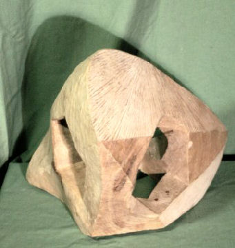 John Adamson - Wood Sculptor: Tiswas07