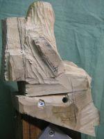 John Adamson - Wood Sculptor: NZ Blog06